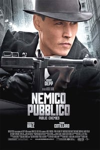 copertina film Nemico+pubblico+-+Public+enemies 2009