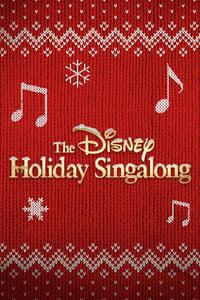 The Disney Holiday Singalong