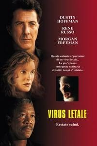 copertina film Virus+letale 1995