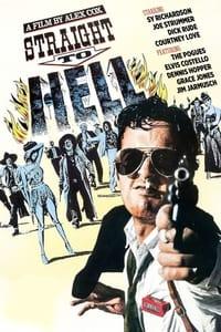 copertina film Diritti+all%27inferno 1987