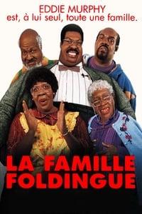 La Famille Foldingue (2000)