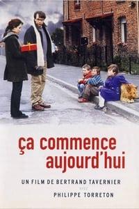 copertina film Ricomincia+Da+Oggi 1999