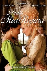 copertina film Addio+mia+regina 2012