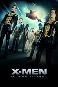 X-Men : Le Commencement (2011)
