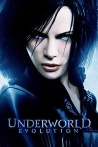 copertina film Underworld+-+Evolution 2006