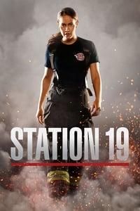 copertina serie tv Station+19 2018