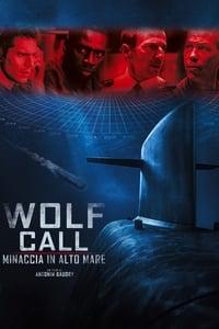 copertina film Wolf+Call+-+Minaccia+in+alto+mare 2019