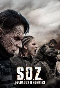 copertina serie tv S.O.Z%3A+Soldados+o+Zombies 2021
