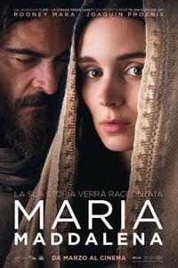 copertina film Maria+Maddalena 2018