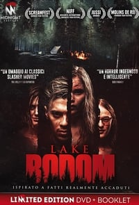 copertina film Lake+Bodom 2016