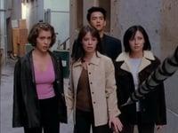 Charmed S01E04
