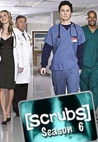 Scrubs S06E20