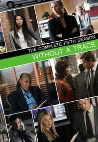 Without a Trace S05E01
