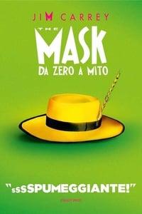 copertina film The+Mask+-+Da+zero+a+mito 1994