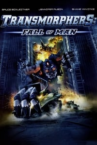 copertina film Transmorphers%3A+Fall+of+Man 2009