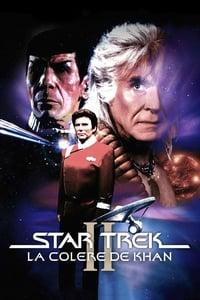Star Trek II : La Colère de Khan (1982)