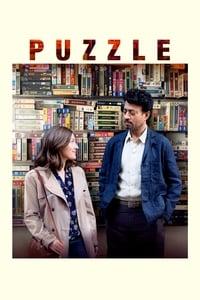 copertina film Puzzle 2018