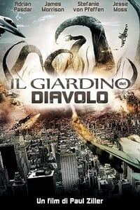 copertina film Il+giardino+del+diavolo 2011