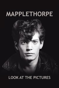copertina film Mapplethorpe%3A+Look+at+the+Pictures 2016