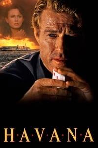 copertina film Havana 1990