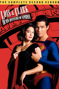 Lois & Clark: The New Adventures of Superman S02E07