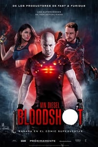 VER Bloodshot Online Gratis HD