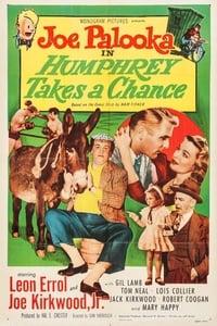 Joe Palooka in Humphrey Takes a Chance