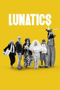copertina serie tv Lunatics 2019