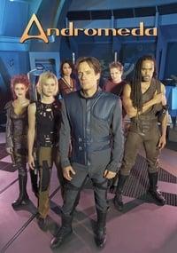 copertina serie tv Andromeda 2000
