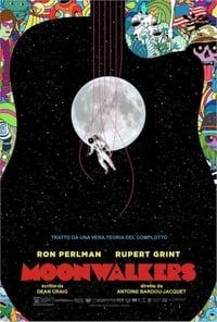 copertina film Moonwalkers 2015