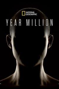 copertina serie tv Year+Million 2017