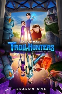 Trollhunters S01E08