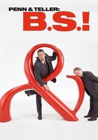 copertina serie tv Penn+%26+Teller%3A+Bullshit%21 2003