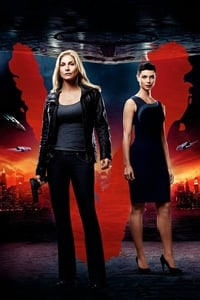 copertina serie tv V 2009