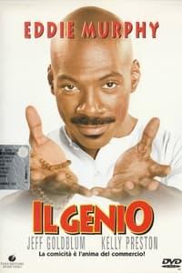 copertina film Il+genio 1998