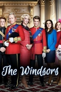 The Windsors S02E02