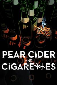 copertina film Pear+Cider+and+Cigarettes 2016