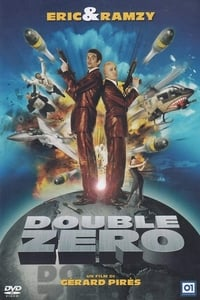 copertina film Double+Zero 2004