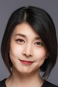 Yûko Takeuchi