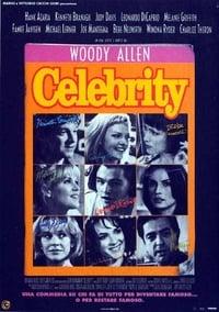 copertina film Celebrity 1998