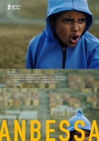 copertina film Anbessa 2019