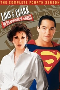 Lois & Clark: The New Adventures of Superman S04E09