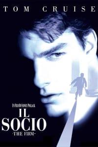 copertina film Il+socio 1993