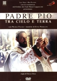 copertina serie tv Padre+Pio+-+Tra+cielo+e+terra 2000