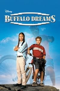 La Terre sacrée des bisons (2005)