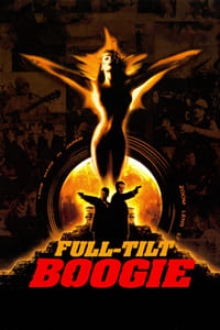 copertina film Full+Tilt+Boogie 1997