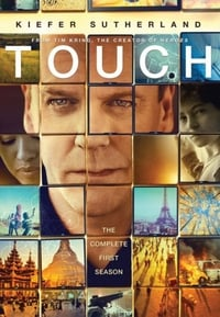 Touch S01E01