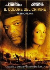 copertina film Il+colore+del+crimine 2006