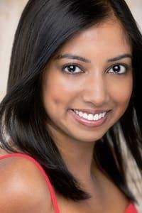 Samantha Sarakanti