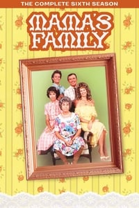 Mama's Family S06E06